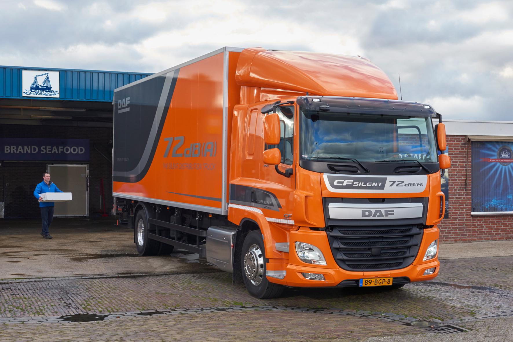 TRD Truck