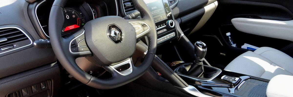 Die gute alte Handschaltung steckt aktuell noch in 69 Prozent der deutschen Autos. Fotos © Rudolf Huber / mid / trd mobil