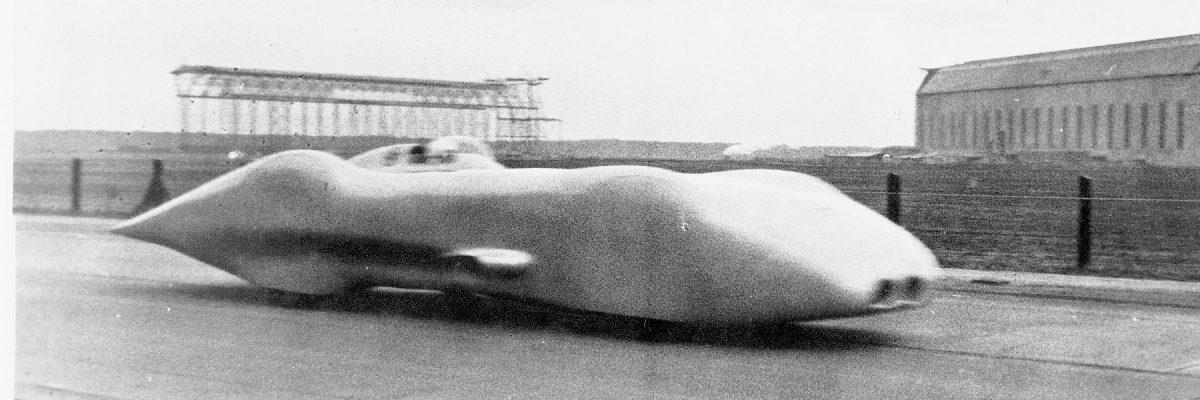 Rudolf Caracciola (1901 bis 1959) war einer der erfolgreichen Mercedes-Benz Silberpfeil-Fahrer der 1930er-Jahre. Fotos: Daimler/TRD mobil