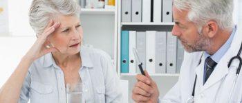 Wenn ein Arzt einen Fehler macht, liegt die Beweislast grundsätzlich beim Patienten. © gettyimages.de / Wavebreakmedia /TRD Gesundheit