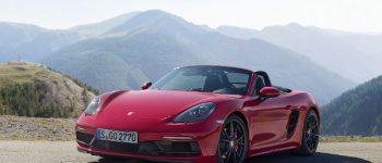 Traumhaft schöne Porsche-Sportwagen wie der 911 sind in Europa auch weiterhin zu kaufen. © Porsche /TRDmobil