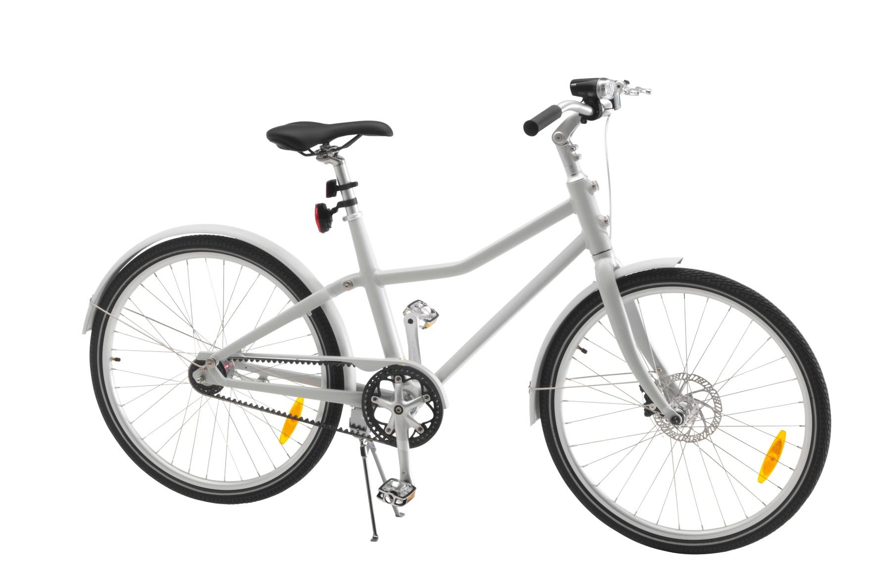 TRD E Bike