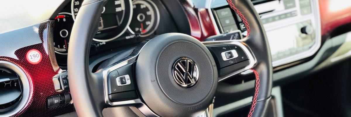 Volkswagen/ TRD mobil