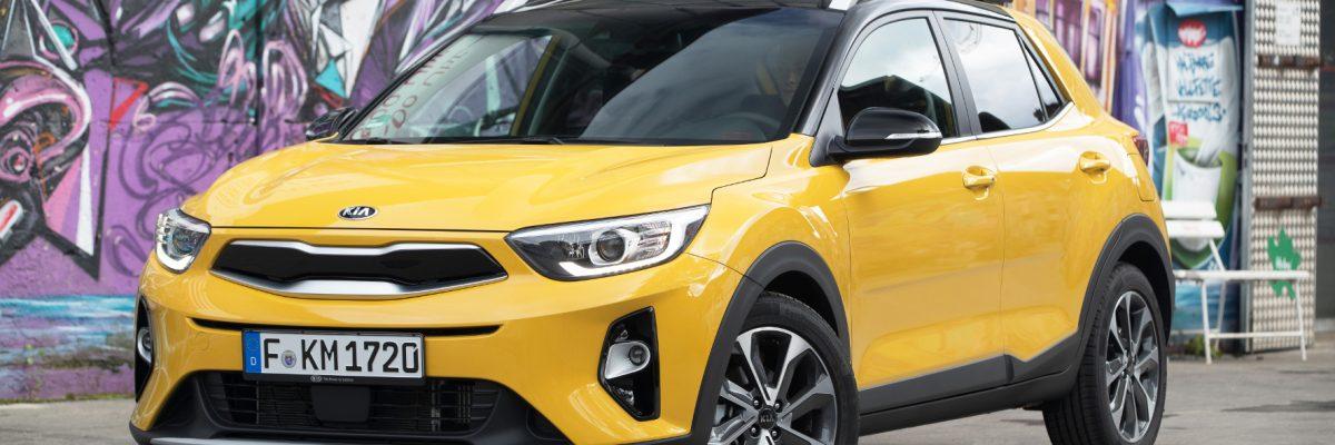 Der Kia Stonic bekommt im Modelljahr 2020 eine neue Motor-Variante. © Kia/ TRD mobil