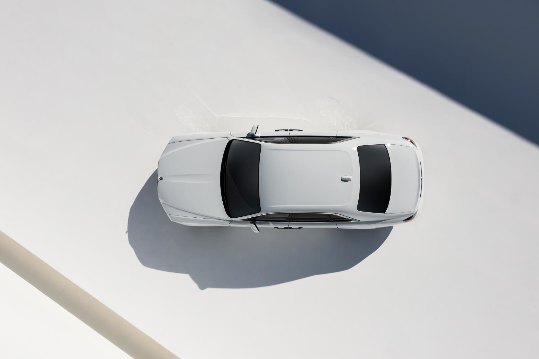 Rolls-Royce Ghost: Luxus in Zeiten der Post-Opulenz