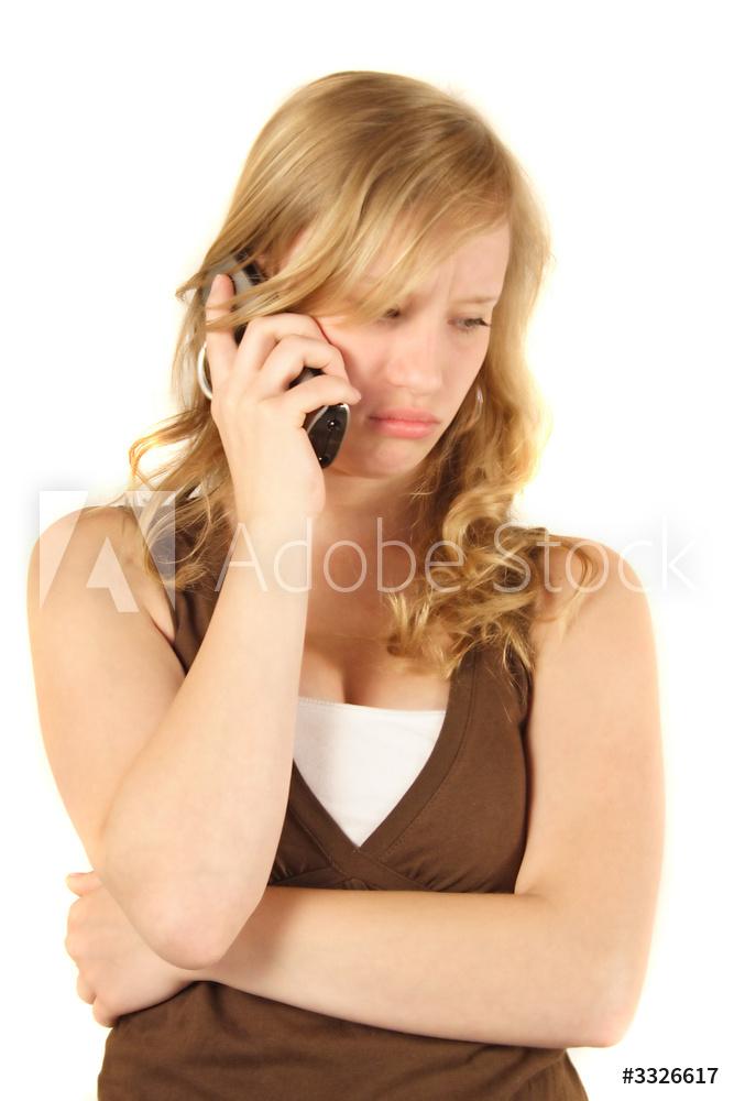 negativer anruf